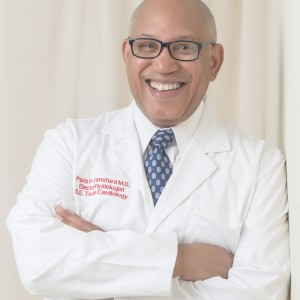 Dr.-P. Bransford, MD, Electrophysiologist